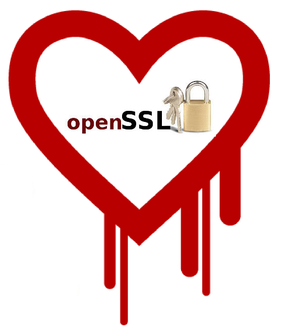Open SSL Heartbleed vulnerability