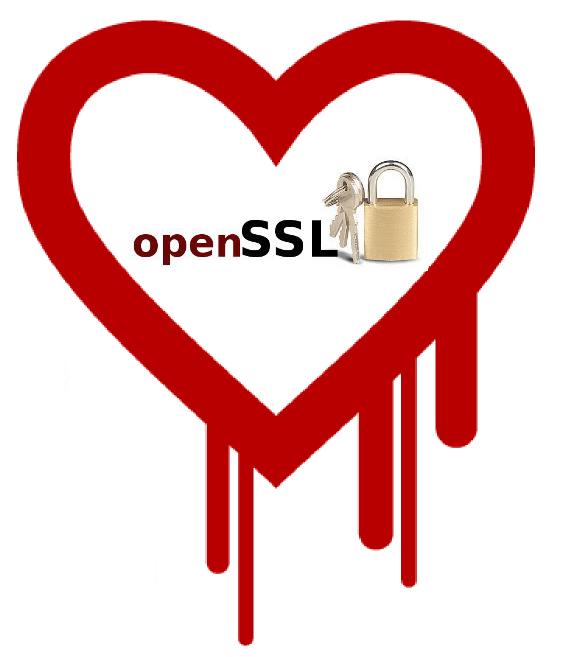 Open SSL Heartbleed vulnerability